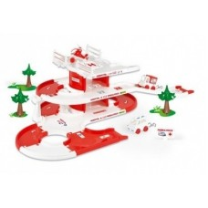 Kid Cars 3D набор скорая помощь