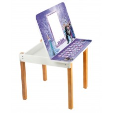 НОВИНКА Детский стол с мольбертом + стульчик в асорт