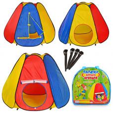 Детская игровая палатка Bambi M 0506